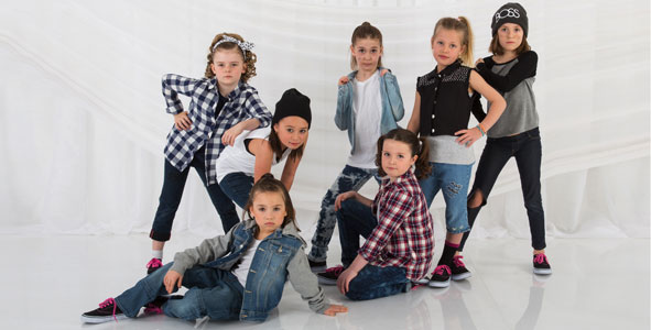 DanceMix Kids